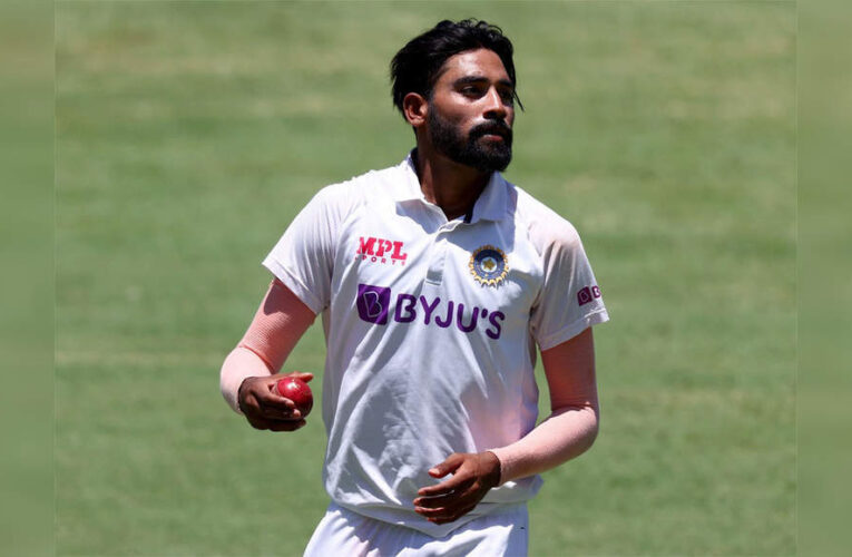 India vs Australia: Tendulkar decodes how Siraj excelled on day one at The Gabba | Cricket News – Times of India