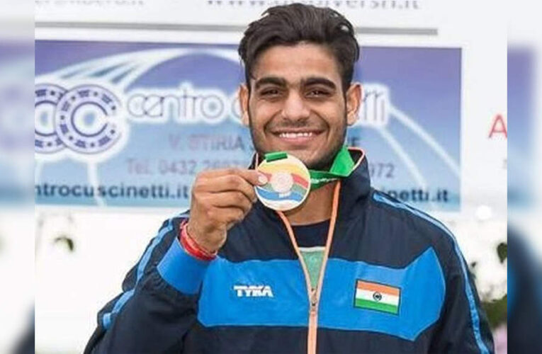 Lakshay sweeps men's trap trials; Sarabjot, Rhythm make it a Haryana double in air pistol | More sports News – Times of India