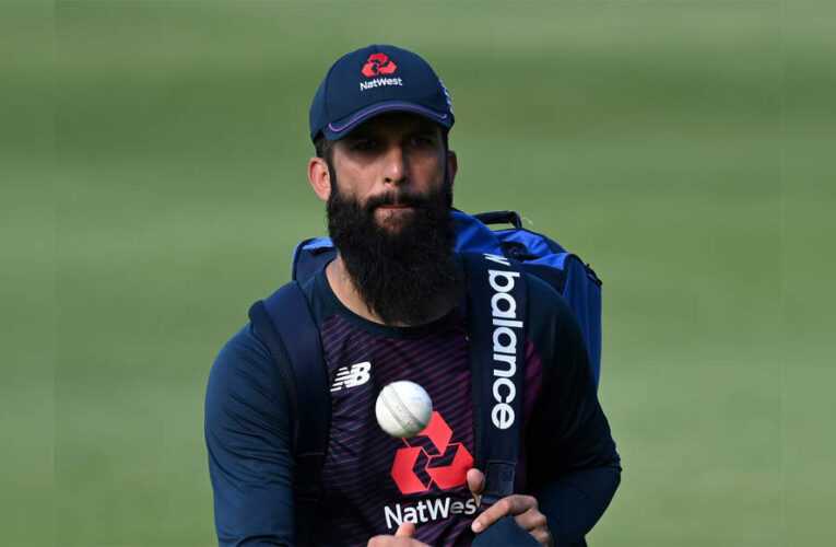 Moeen Ali back in England bubble after clearing COVID test | Cricket News – Times of India